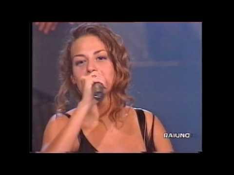 Irene Grandi - Se mi vuoi (live Propaganda 1995)