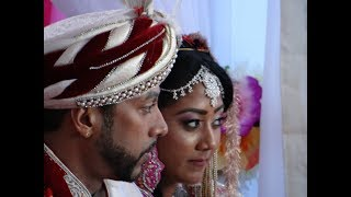 The Wedding of Valene & Sat in Trinidad...by Lalboys Video and Editing... # 378 - 0871