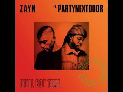 ZAYN - Still Got Time ft. PARTYNEXTDOOR [MP3 Free Download]