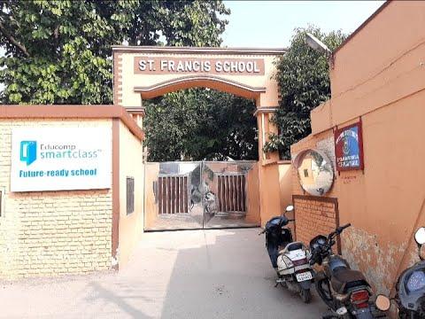 ST. FRANCIS SCHOOL. BATALA || HELLOBATLA.COM ||
