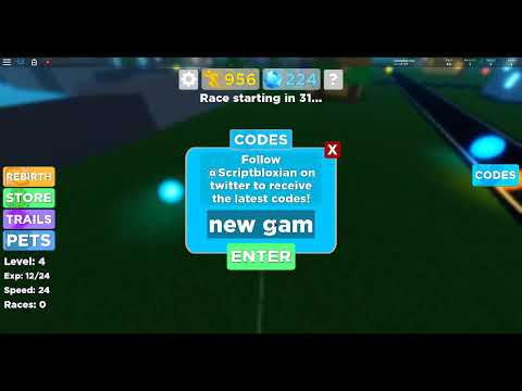 Codes Legend Of Speed Roblox Roblox Legend Of The Speed First Code Youtube