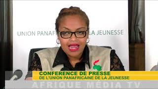 CONFERENCE DE PRESSE DU 02 01 2019