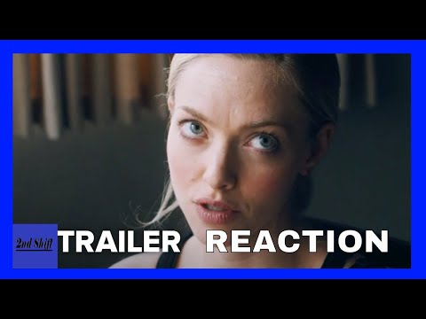You Should Have Left Trailer #1 (2020) – (Trailer Reaction) The Second Shift Review