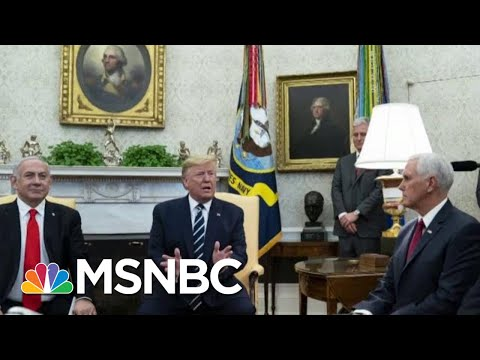 Why President Donald Trump Might Not Fight On Executive Privilege | Morning Joe | MSNBC