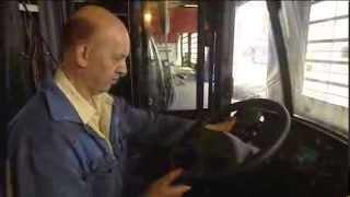 vdl bus heerenveen