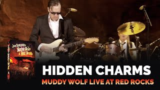 Joe Bonamassa - Hidden Charms - Muddy Wolf at Red Rocks