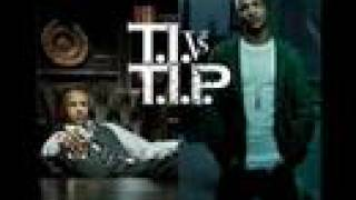 "T.I vs T.I.P ""Big Things Poppin""[uncensored Lyrics]"