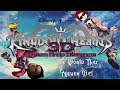 Kingdom Hearts 3D: Dream Drop Distance Episode 8: The World That Never Was