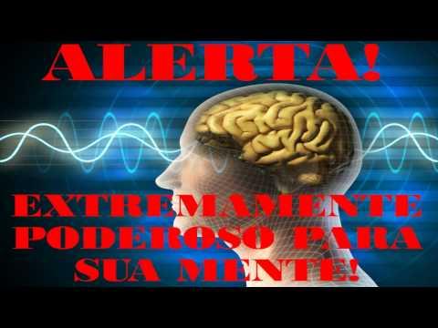 Som/música para estudar, aumentar a inteligência, a concentração e o foco - Binaural Alpha 12 Hz