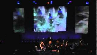 Little Wounds by Milica Paranosic with Lori Cotler and Glen Velez, Liederabend Festival NYC 2011
