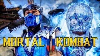 Mortal Kombat 11 | ОФИЦИАЛЬНЫЙ РУССКИЙ ГЕЙМПЛЕЙ ТРЕЙЛЕР