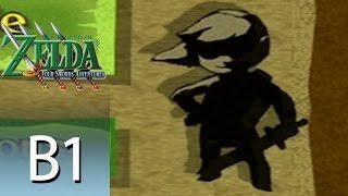 The Legend of Zelda: Four Swords Adventures - Shadow Battle
