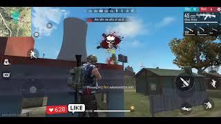 #Gaming  free fire 12 kill  Prince Gaming