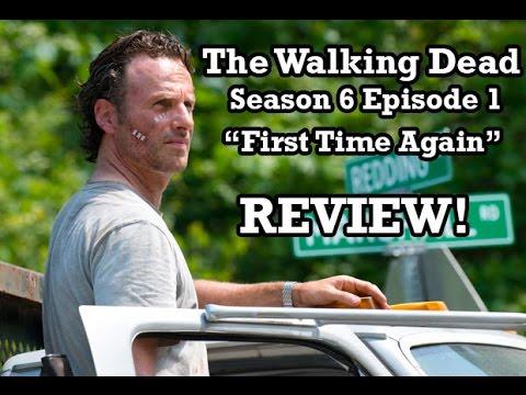 The Walking Dead Season 6 Episode 1 Stream