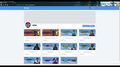 fortnite cheap shop verified rare accounts full access selly gg duration 0 39 - selly fortnite accounts free