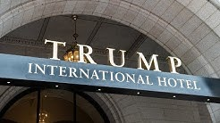 T-Mobile says it spent $195K at Trump Hotel in Washington, DC