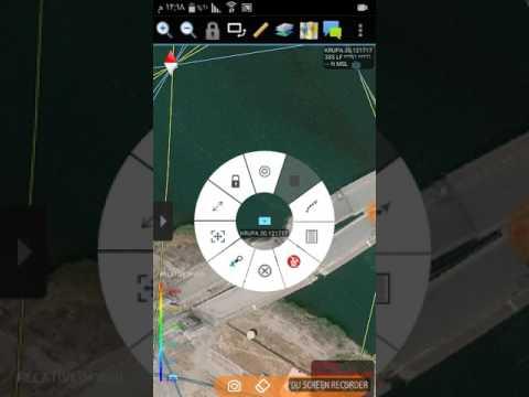 شرح برنامج atak اتاك للخرائط الحديثة
