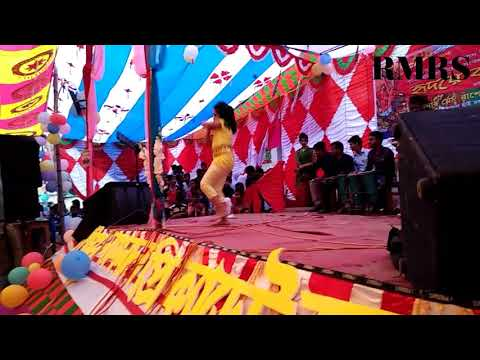 Sundori Komola Nache ( সুন্দরী কমলা নাচে ) by Mila HD Video Dancer Nuhi