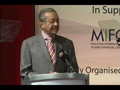 MIIFF 2012: Key-note Address by Tun Dr. Mahathir Mohamad