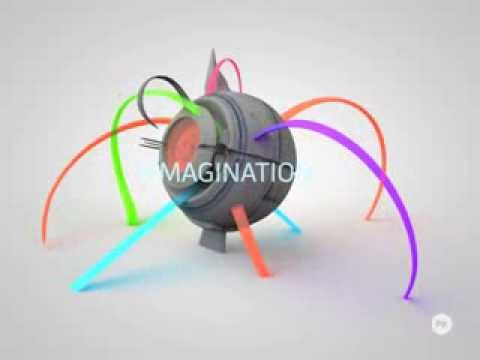 Imagination Teaser / Play Kid