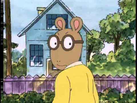 Arthur 1x09b Arthur