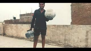 Karan KB(BiO) || Funny Video || by- Sandeep Muwel