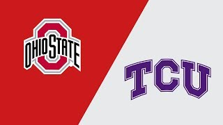 Week 3 2018 #4 Ohio State vs #15 TCU Highlights Sep 15 2018