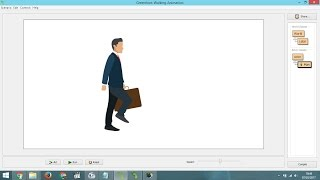 Gambar cover How to Make Simple Walking Animation Algorithm in Greenfoot
