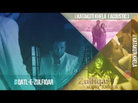 QATL -- E -- ZULFIQAR . Full Video Song 2016