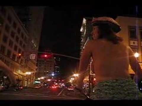 Naked Bike Ride Oregonian Coverage