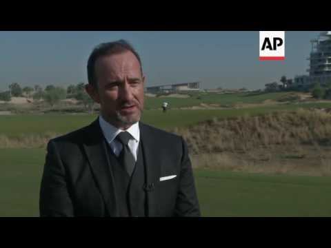 Trump UAE Golf Club Raises Questions