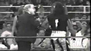 nWo Theme (WCW/WWE) [HQ]