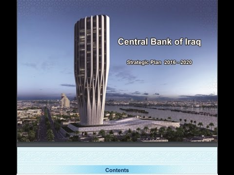 The Iraqi Dinar and Modern Babylon