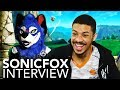 Meet SonicFox, The Queer Furry Who's Destroying Everyone Else At Fighting Games