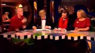 Kopspijkers 2001 s2e3 - 27 oktober - Des Bouvrie, Brinkhorst en Maxima