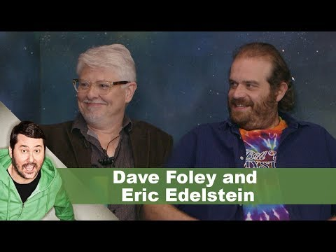 Dave Foley and Eric Edelstein | Getting Doug with High