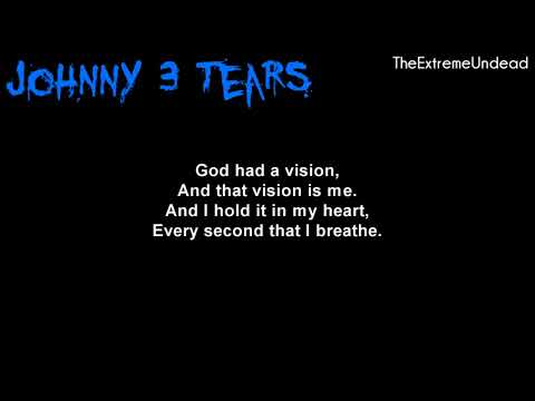 Hollywood Undead - Pray (Put 'Em In The Dirt) [Lyrics Video]