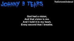 Hollywood Undead - Pray (Put 'Em In The Dirt) [Lyrics Video]