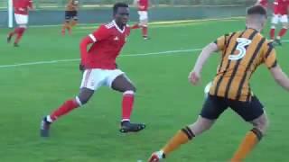 Hull City u23 v Nottingham Forest u23