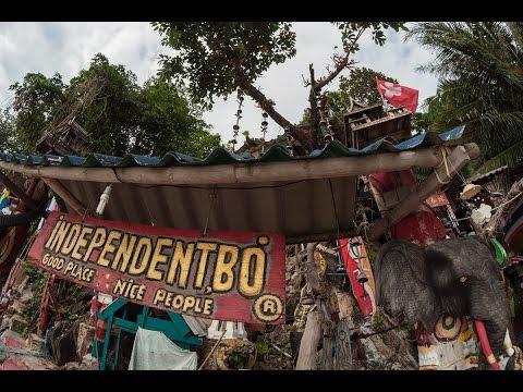 Amazing Thailand - Independent Bo