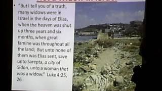 Elijah pt 3: Miracles-Pastor Bill Hughes