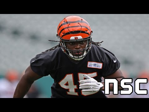 What&39;s Going On With Malik Jefferson?