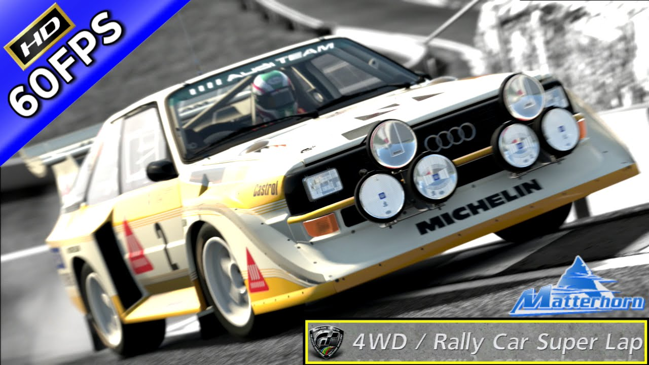 Rally trophy windows 7 patch
