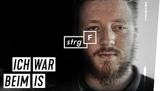 Ex-Terrorist Oliver N.: Hat er eine 2. Chance verdient?   STRG_F