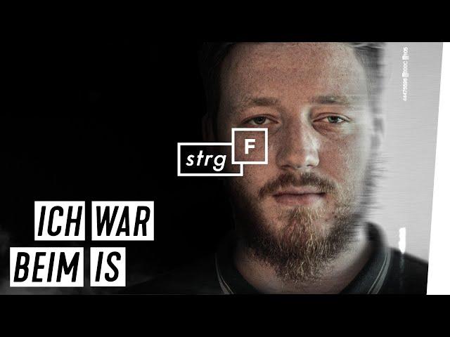 Ex-Terrorist Oliver N.: Hat er eine 2. Chance verdient? | STRG_F