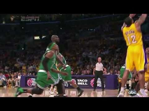 Shannon Brown Top 10 Career Dunks