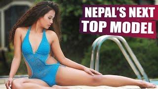 Nepals Next Top Model