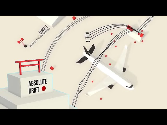 Absolute Drift - Fancy Minimalist Drifting