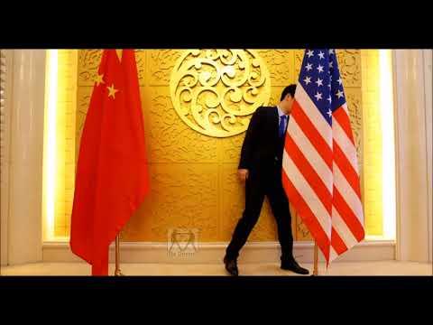 华尔街日报:刘鹤带两千亿大单抵美 中国做出重大让步