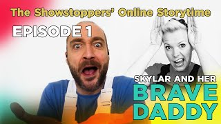 The Showstoppers' Online Storytime